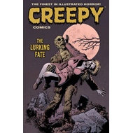 Creepy Comics: Volume 3: The Lurking Fate (BOK)