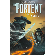 The Portent: Ashes (BOK)