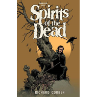 Edgar Allan Poe's Spirits of the Dead (BOK)
