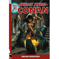 Savage Sword of Conan (BOK)