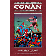 The Chronicles of Conan: Volume 27 (BOK)