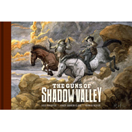 The Guns of Shadow Valley (BOK)