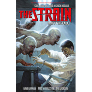 The Strain: Volume 4: Fall (BOK)