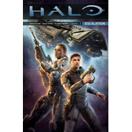 Halo: Escalation Volume 1 (BOK)