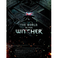 Produktbilde for The World Of The Witcher (BOK)