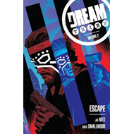 Dream Thief (BOK)