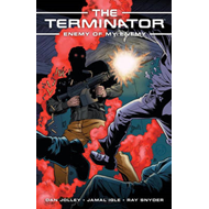 Terminator: Enemy of My Enemy (BOK)