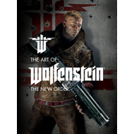 The Art of Wolfenstein: The New Order: The New Order (BOK)