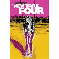 New York Four (BOK)