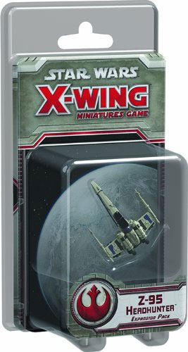 Star Wars X-Wing Miniatures Game (BOK)