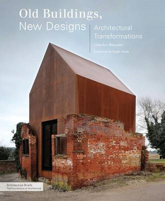 Old Buildings, New Designs (BOK)