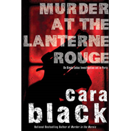 Murder at the Lanterne Rouge (BOK)