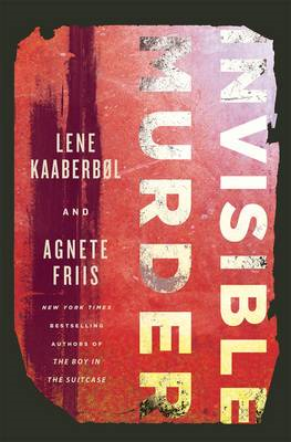 Invisible Murder (BOK)