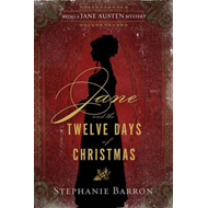 Jane and the Twelve Days of Christmas (BOK)