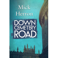Down Cemetery Road (BOK)