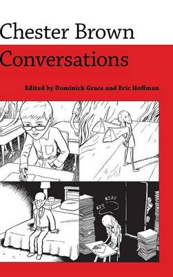 Chester Brown: Conversations (BOK)