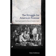 The Struggle for America's Promise: Equal Opportunity at the Dawn of Corporate Capital (BOK)
