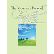 Mourner's Book of Faith (BOK)