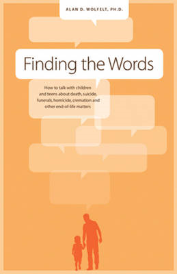 Finding the Words (BOK)
