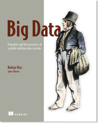 Big Data:Principles and best practices of scalable realtime (BOK)
