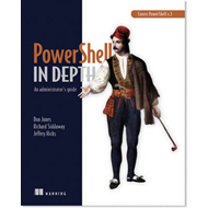 PowerShell in Depth (BOK)