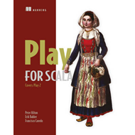 Play for Scala:Covers Play 2 (BOK)