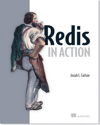 Redis in Action (BOK)