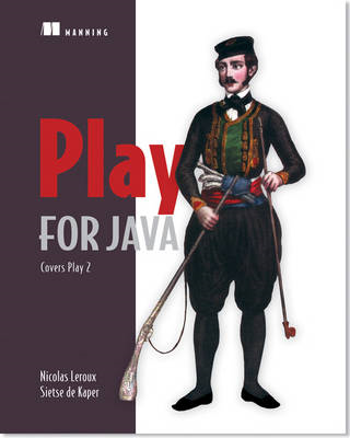 Playing for Java (BOK)