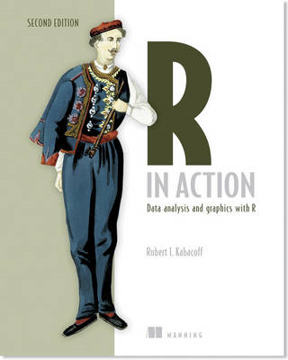 R in Action (BOK)