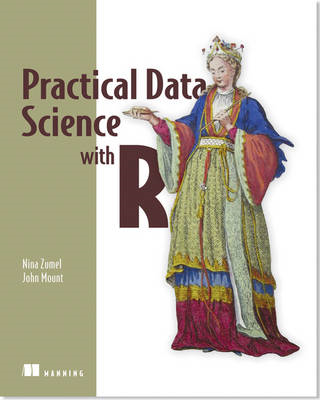 Practical Data Science with R (BOK)