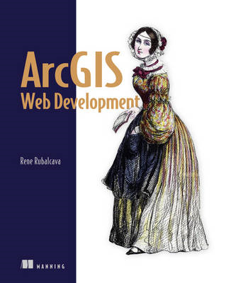 ArcGIS Web Development (BOK)