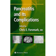 Pancreatitis and Its Complications (BOK)