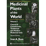 Medicinal Plants of the World (BOK)