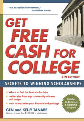 Get Free Cash for College (BOK)