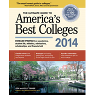 Ultimate Guide to America's Best Colleges (BOK)