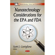 Nanotechnology Considerations for the EPA & FDA (BOK)