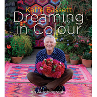 Dreaming in Colour (BOK)