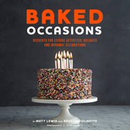 Baked Occasions (BOK)