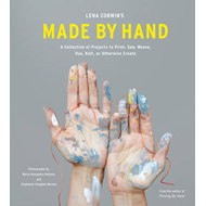 Lena Corwin's Made by Hand (BOK)