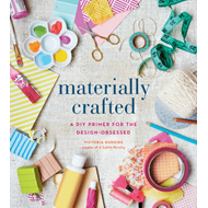 Materially Crafted (BOK)