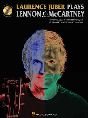 Laurence Juber Plays Lennon & McCartney (BOK)