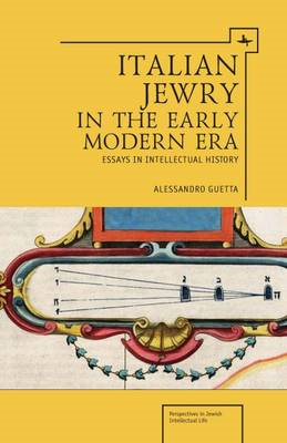 Italian Jewry in the Early Modern Era: Essays in Intellectual History (BOK)