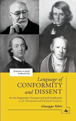 Language of Conformity and Dissent: On the Imaginative Grammar of Jewish Intellectuals in the Ninete (BOK)