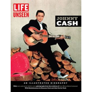 Life Unseen: Johnny Cash: An Illustrated Biography (BOK)