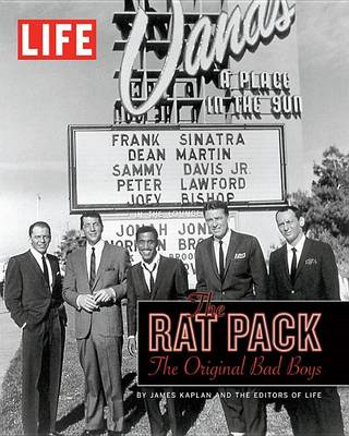 LIFE The Rat Pack (BOK)