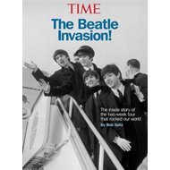 The Beatles Invasion: The Inside Story of the Two-Week Tour That Rocked America (BOK)