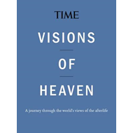 Time Visions of Heaven (BOK)