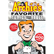 Archie's Favorite Comics from the Vault (BOK)