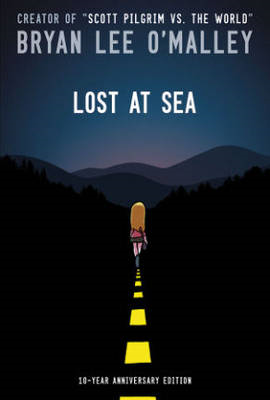 Lost At Sea (BOK)