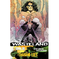 Wasteland: A Thousand Lies:  volume 9 (BOK)